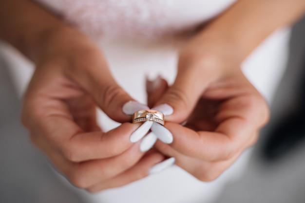perfekt ring